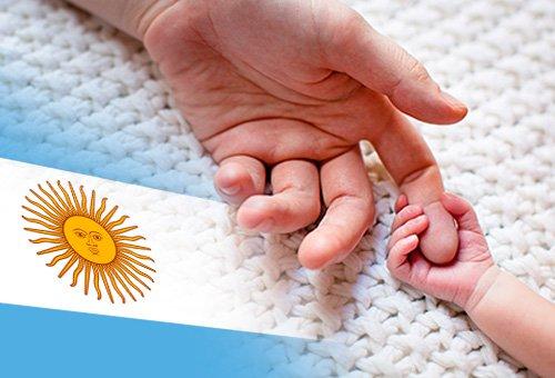 TRIBUNAL ARGENTINO RESUELVE A FAVOR DE LOS PADRES DE INTENCIÓN