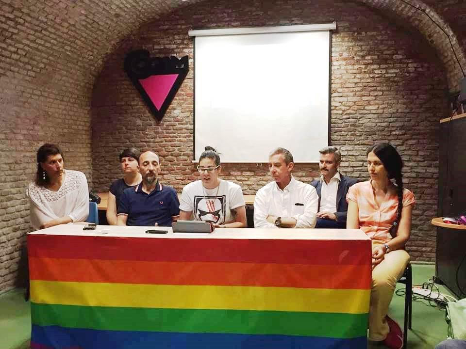 LA PLATAFORMA ESTATAL LGTB PIDE REGULAR LA GESTACIÓN SUBROGADA
