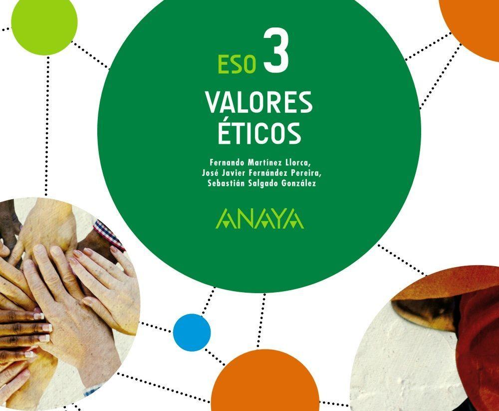 ANAYA RETIRA EL TEXTO SOBRE GESTACIÓN SUBROGADA DE SU LIBRO DE VALORES
