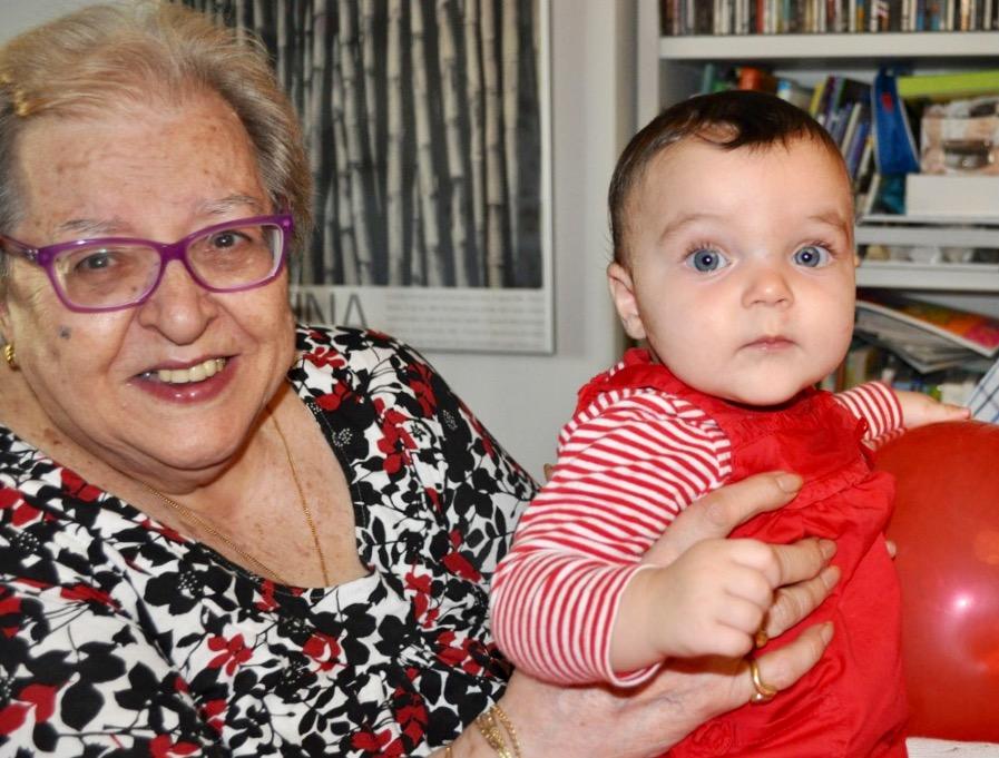 Gestación subrogada: la mirada de una mujer, madre y abuela agradecida