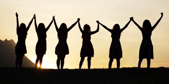 Derechos de la mujer: tiempo al tiempo