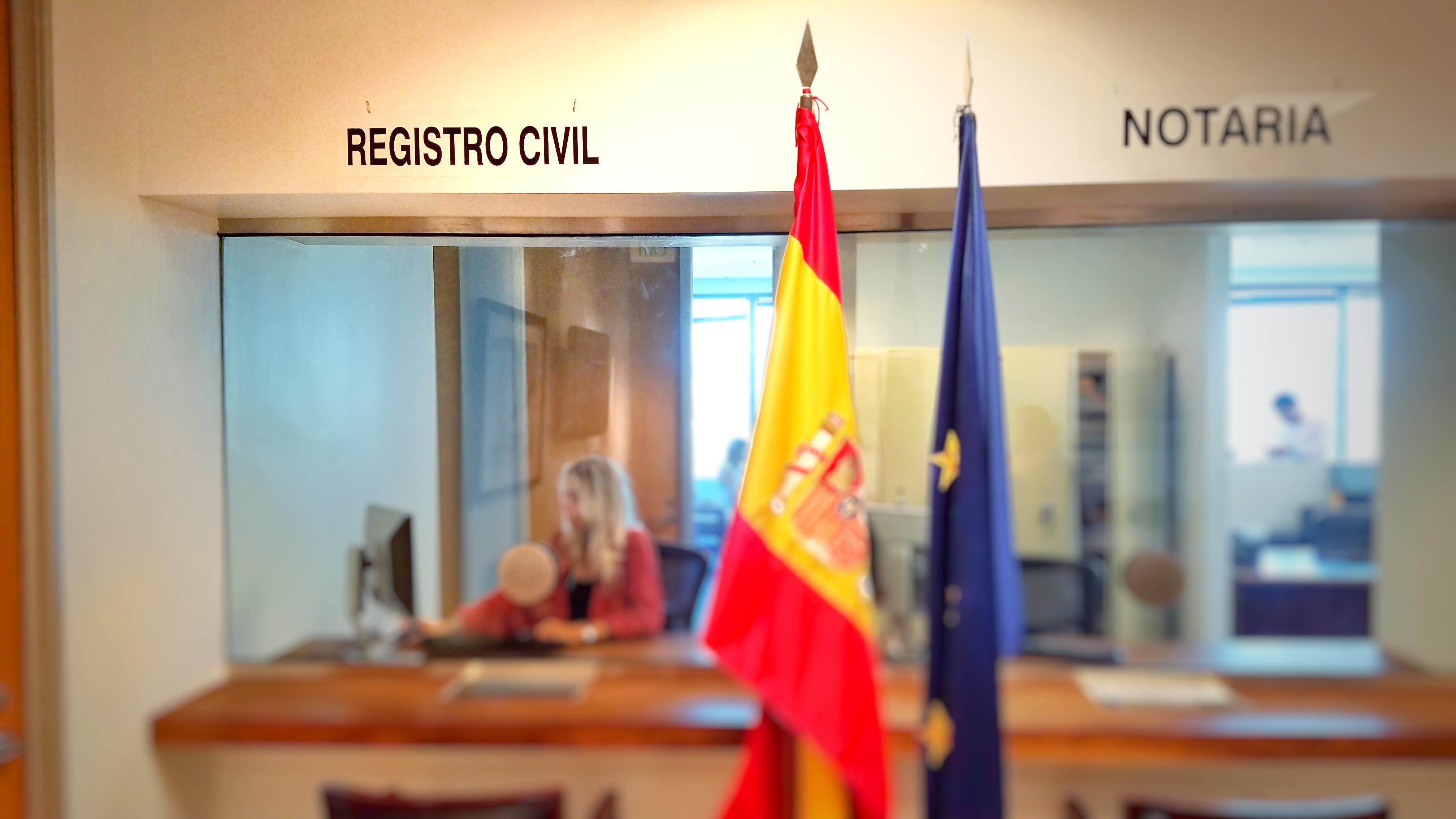 EL PSOE Y LOS MENORES